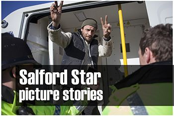 Salford Star photo stories