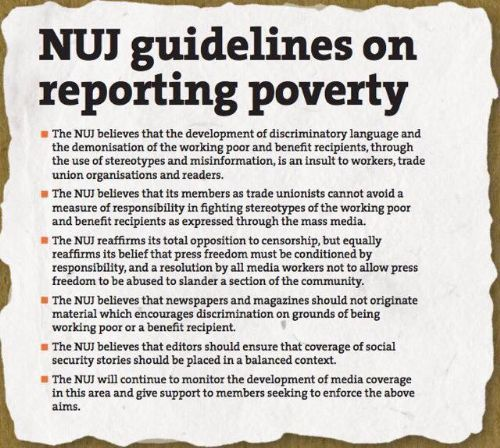 Click to view Reporting Poverty Guidelines