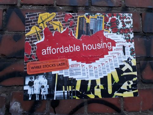 Click to view Affordable Housing Scandal