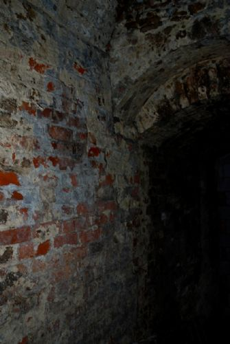 Click to view Salford Secret Tunnels Photo 2