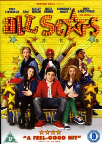 Click to view All Stars Movie