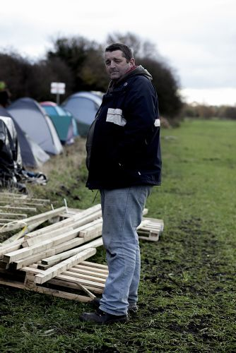 Click to view Barton Community Protection Camp Salford