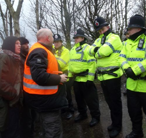 Click to view Barton Moss 15th February 2014