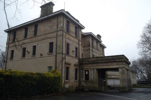 Click to view Buile Hill Mansion Salford