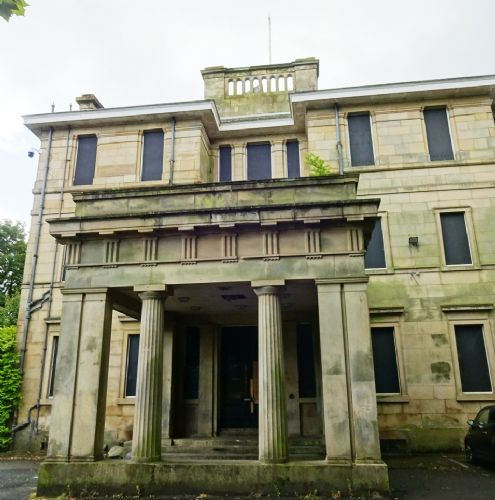 Click to view Buile Hill Park Mansion Salford