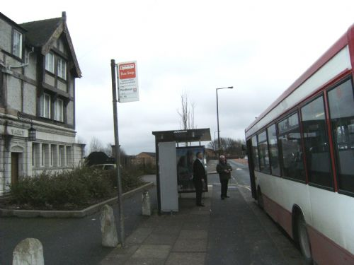 Click to view Littleton Road, Lower Kersal Bus Stop