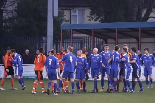 Click to view Cammell Laird 3 Salford City 2