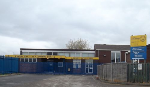 Click to view Charlestown Primary School Salford