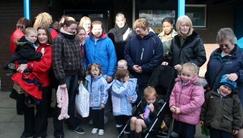 Click to view Charlestown Primary Parents