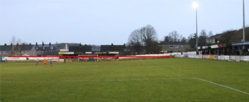 Click to view Clitheroe 2 Salford City 2