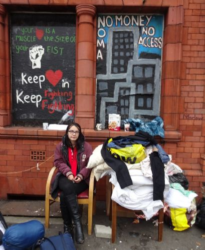 Click to view Co-op Eviction of Ducie Bridge pub
