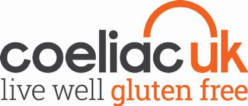Click to view Coeliac UK