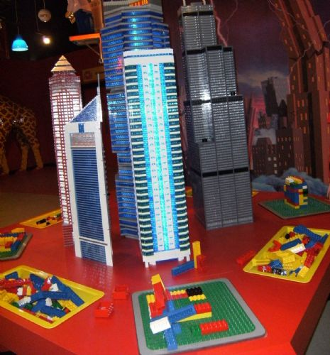 Click to view Legoland Discovery Centre