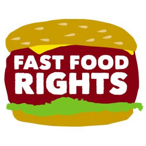 Click to view Fast Food Rights Campaign