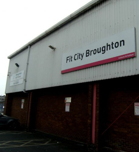 Click to view Broughton Fit City