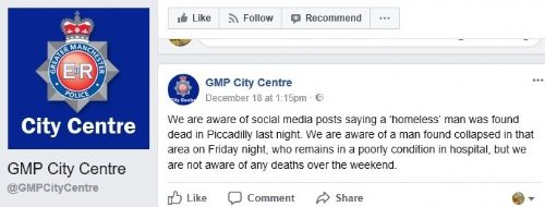 Click to view GMP Facebook post