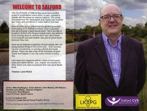 Click to view Good Deeds in Salford