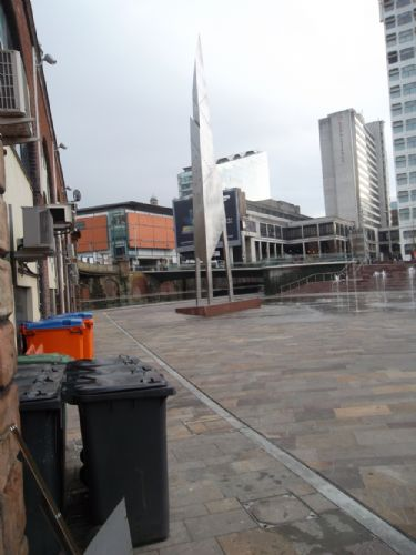 Click to view Salford Folly of the Year Award