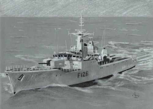 Click to view HMS PLYMOUTH