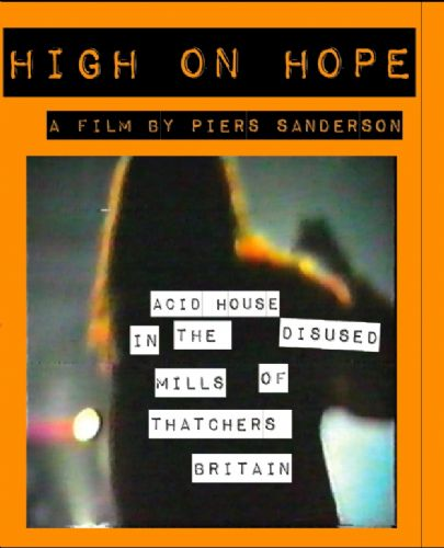 Click to view High On Hope screening Salford