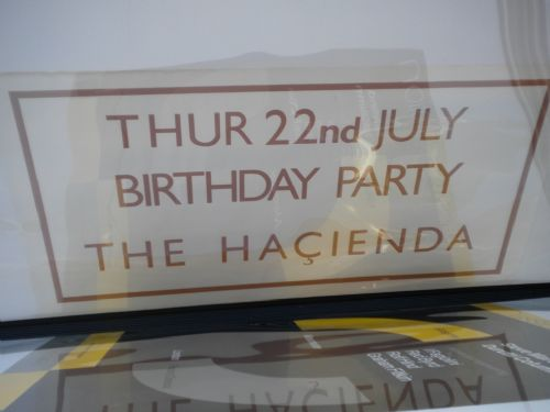 Click to view THEN HACIENDA NOW