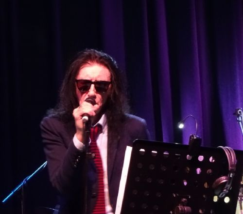 Click to view John Cooper Clarke at The Ritz Manchester