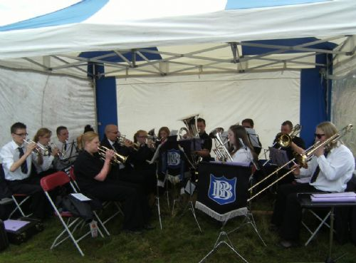Click to view Kersal Moor Celebration 2011