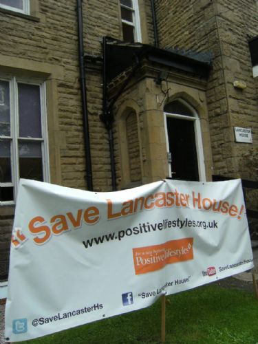 Click to view Lancaster House Salford