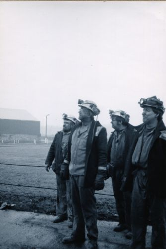 Click to view Agecroft Colliery Exhibition