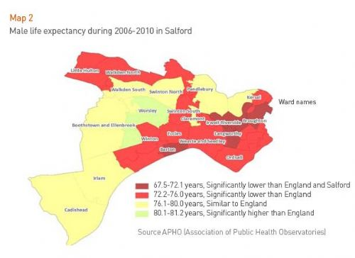 Click to view Salford Mortality Rates