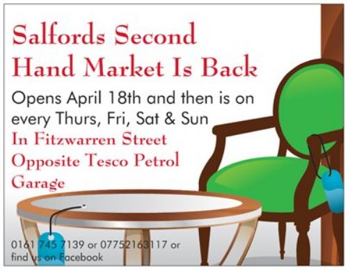 Click to view NEW SALFORD MARKET SET TO OPEN