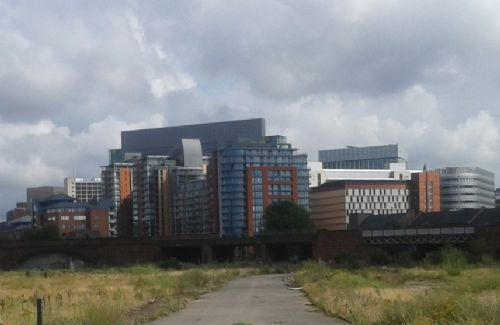 Click to view Middlewood Locks Salford