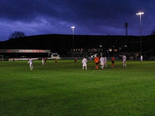 Click to view Mossley 1 Salford City 3