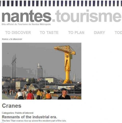 Click to view Nantes Tourism Website