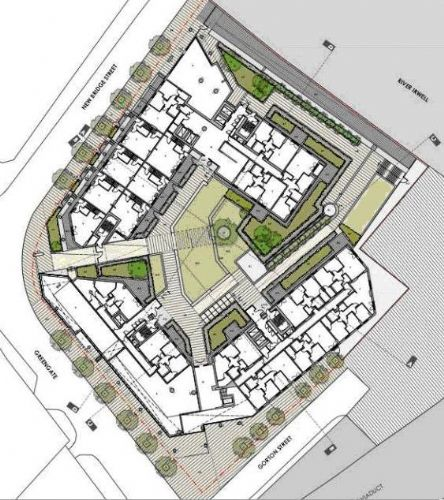 Click to view Greengate Planning Scandal