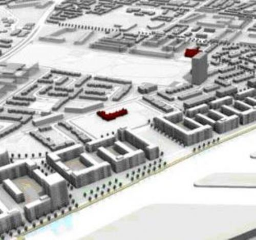 Click to view Original Visualisations for `Ordsall Green' Salford