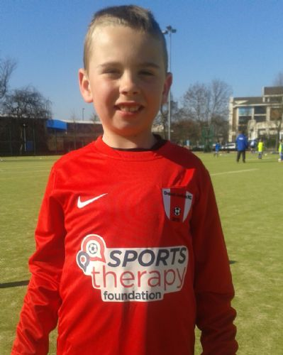 Click to view Ordsall Juniors Under 9's