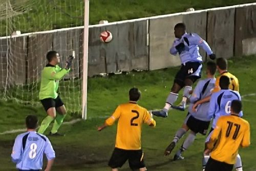 Click to view Prescot Cables 0 Salford City 3