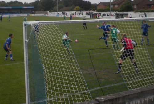 Click to view Radcliffe Borough 1 Salford City 1