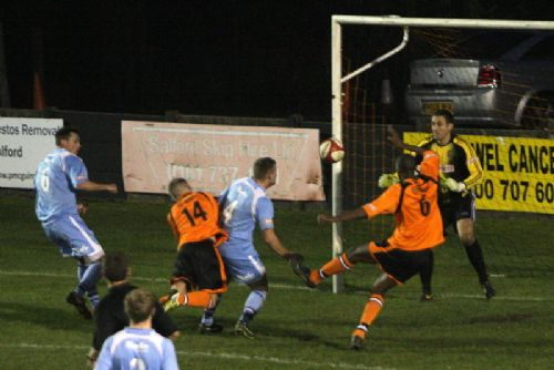 Click to view Salford City 6 Kendal Town 3