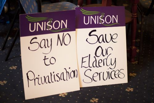 Click to view Salford Against Cuts Public Meeting Feb 2013