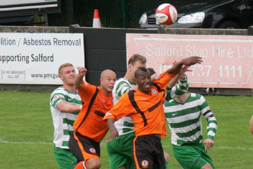 Click to view Salford City 0 Northwich Victoria 0
