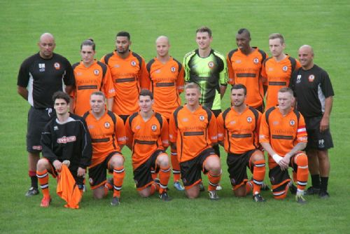 Click to view Salford City FC Line Up