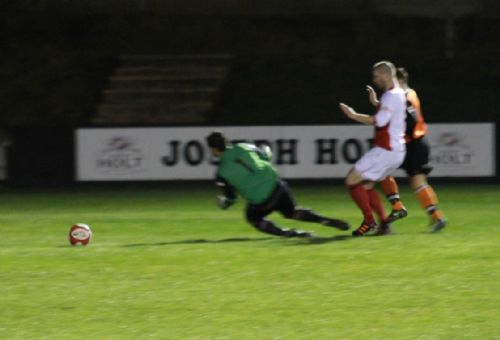 Click to view Salford City 1 Ashton United 0