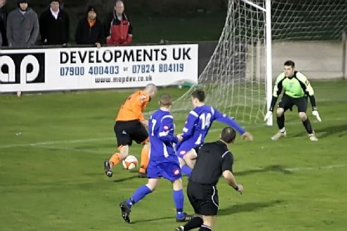 Click to view Salford City 1 Cammell Laird 0