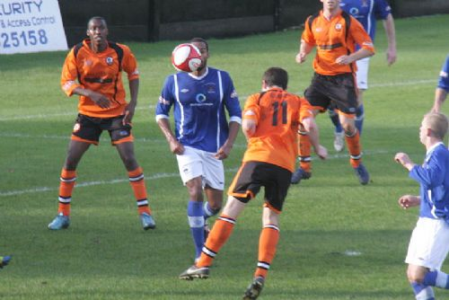 Click to view Salford City 1 Warrington Town 2