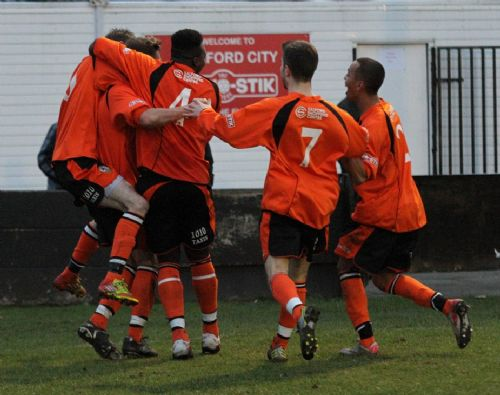 Click to view Salford City 2 Cammell Laird 2