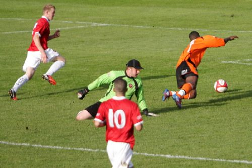 Click to view Salford City 2 FC United of Manchester 3