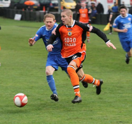 Click to view Salford City 2 Farsley 1