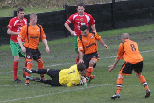 Click to view Salford City 2 Harrogate Railway 0